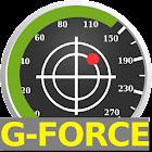 Gフォースとスピードメーター icon