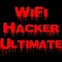 WIFI HACKER ULTIMATE PRANK v2 icon