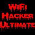 WIFI HACKER ULTIMATE PRANK v2 icon