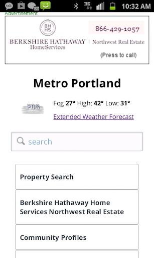 Berkshire Hathaway Portland