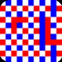 다리연결 게임+ logo