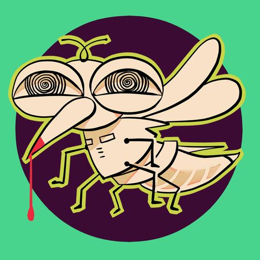 ブラックホールVS蚊 休閒 App LOGO-硬是要APP
