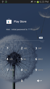 AppLock (Smart AppLock)- screenshot thumbnail