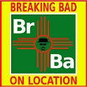 Breaking Bad on Location: GPS icon