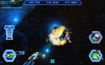 Star Splitter 3D Screenshot 5