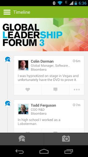 Global Leadership Forum 3