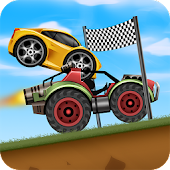 Fun Kid Racing Pro
