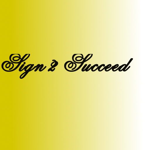 Sign 2 succeed Free c