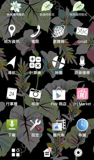 玩個人化App|沉靜之美 for[+]HOME免費|APP試玩