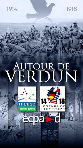 Autour de Verdun