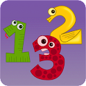 Kids Math Master PRO icon