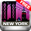 New York Surf Kids Game Free icon