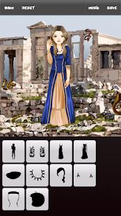 Fantasy Story Dress Up 教育 App-愛順發玩APP