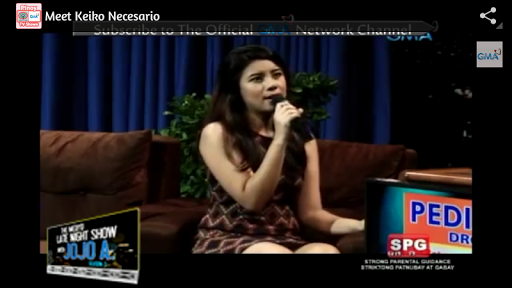 【免費媒體與影片App】Pinoy TV Shows-APP點子