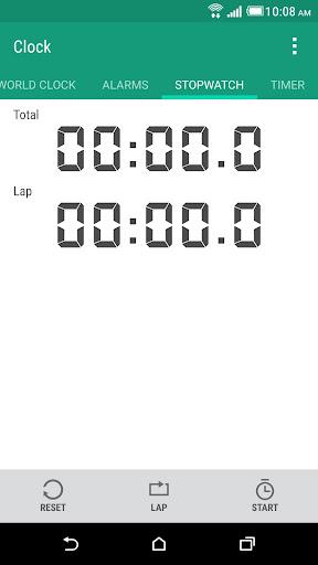 玩工具App|HTC 時鐘免費|APP試玩