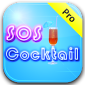 SOS Cocktail Pro-drink recipes