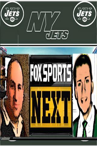 NY Jets on FoxSportsNext