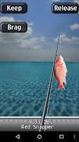 Screenshot of i Fishing Saltwater