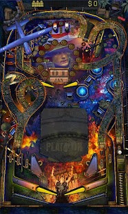 War Pinball HD - screenshot thumbnail
