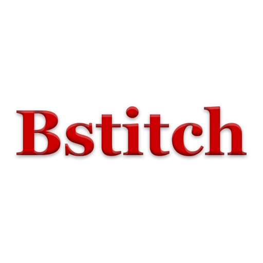 Buystitch-For Emboidery Fans