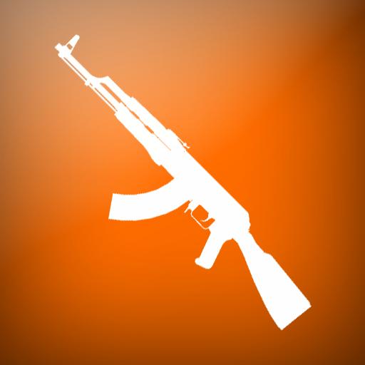 銃の音 娛樂 App LOGO-APP試玩