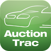 AuctionTrac Dealer (Tablet)