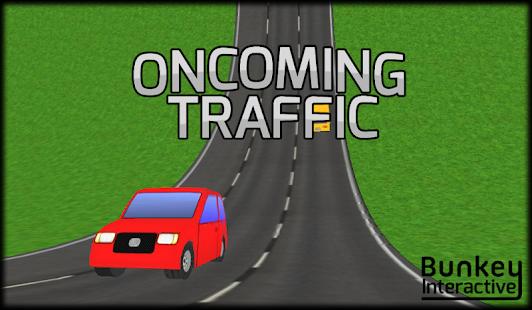 Oncoming Traffic- screenshot thumbnail