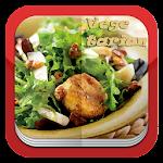 Vegetarian Recipes FREE!
