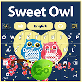 Sweet Owl Keyboard