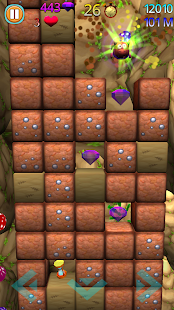 Digging Deep: Tap The Blocks- screenshot thumbnail