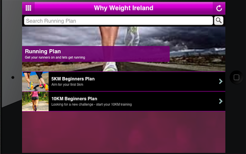 Why Weight Ireland® - náhled