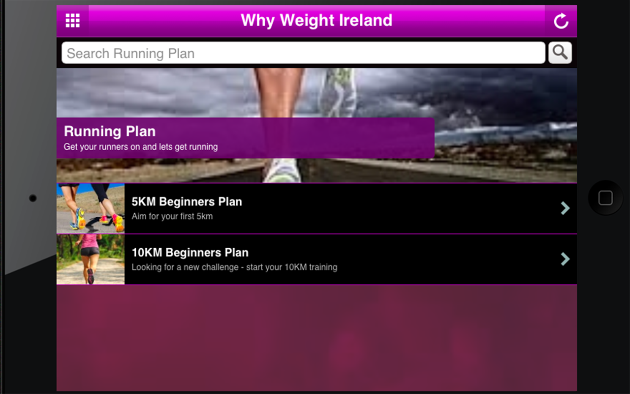 Why Weight Ireland®- screenshot