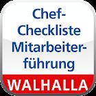 Checkliste Mitarbeiterführung icon