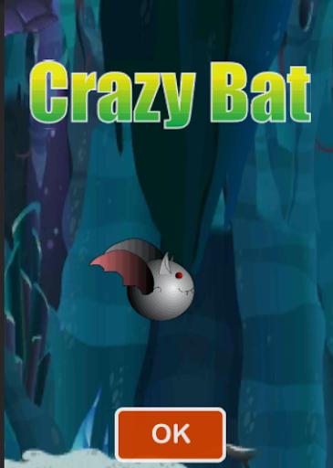 CrazyBat