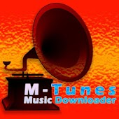 M-Tunes Music Downloader