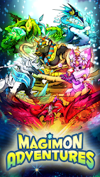 Magimon Adventures 3.0.0 (Unlimited Coins) MOD Apk 8