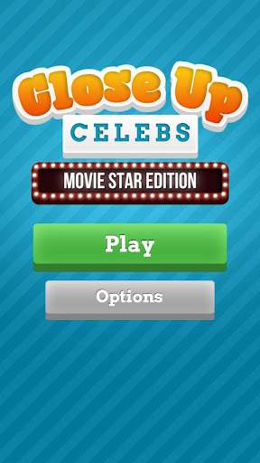【免費益智App】Close Up Movie Stars-APP點子