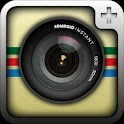 Retro Camera Plus logo