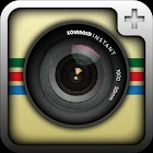 Retro Camera Plus icon