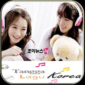 Lagu Korea 媒體與影片 App LOGO-硬是要APP