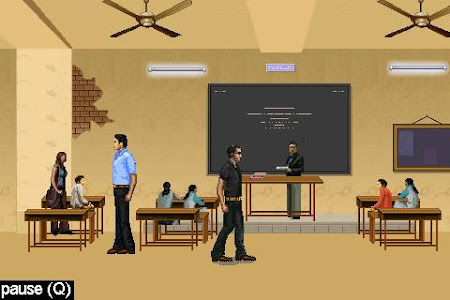 Bodyguard Action Game 2.0.3 screenshot 435862