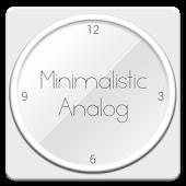 Minimalistic Analog UCCW Skin