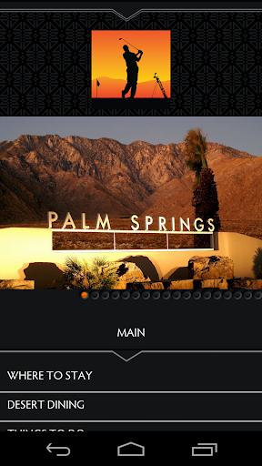 Best of Palm Springs
