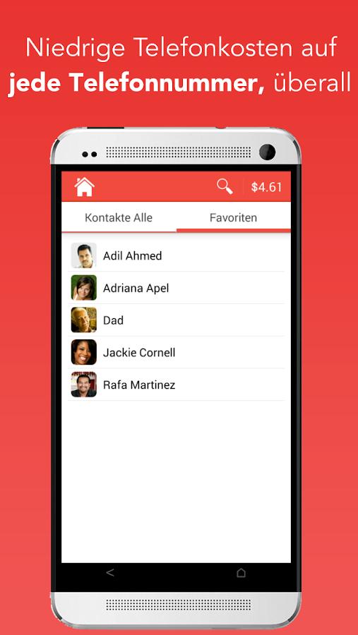 foocall g nstiger telefonieren android apps auf google play. Black Bedroom Furniture Sets. Home Design Ideas