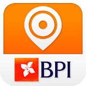 BPI Localizador Serviços