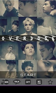 EXO MV SHOW TIME COVER