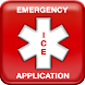 In Case of Emergency (ICE) icon
