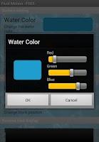Screenshot of Fluid Motion LWP -FREE-