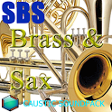 Brass & Sax Caustic Soundpack icon