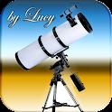 Telescopio maravilloso Lucy icon